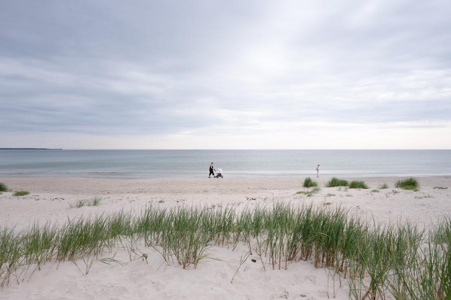 Öland Böda Strand