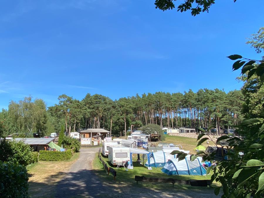 Campingplatz Röddelin