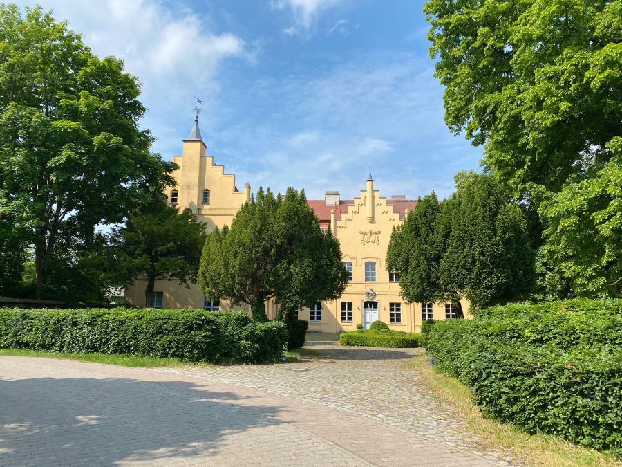 Schloss Nennhausen