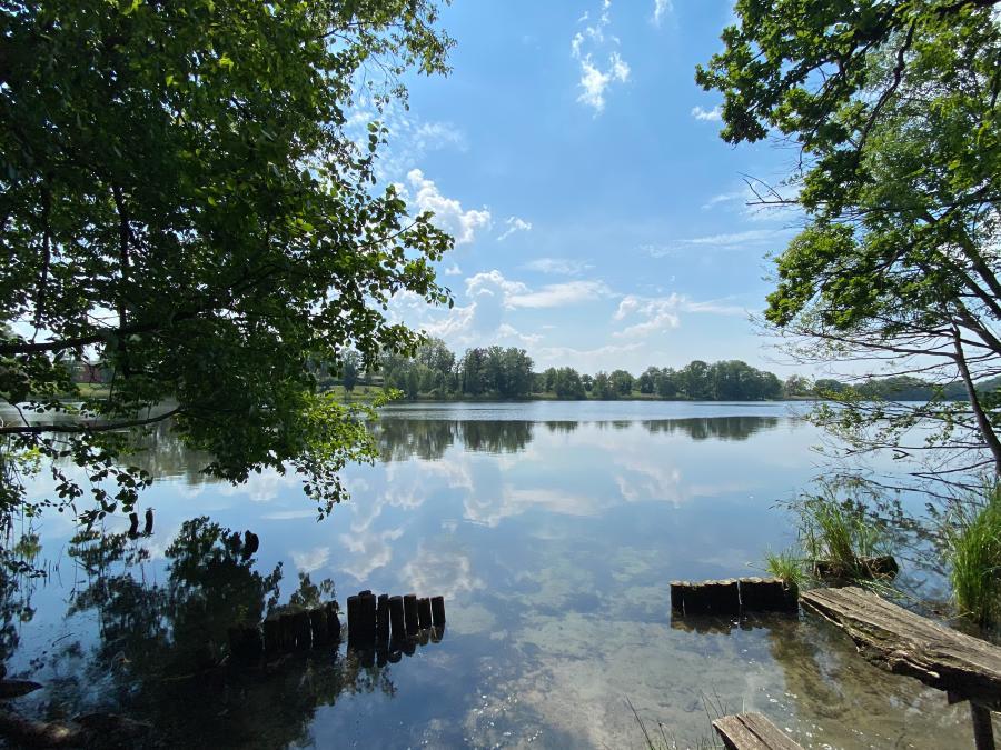 Groß Behnitzer See