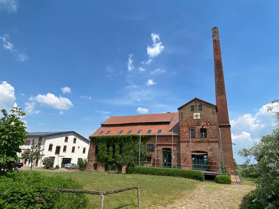 Alte Brennerei Ribbeck