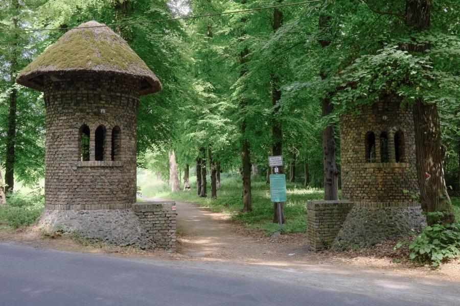 Park Petzow