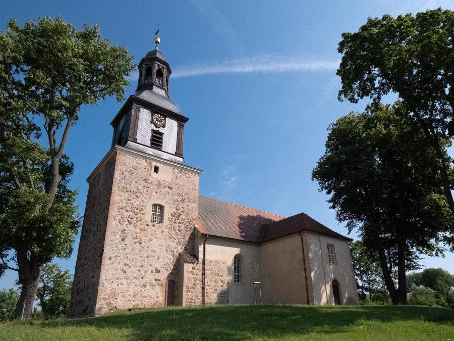 Dorfkirche Vehlefanz