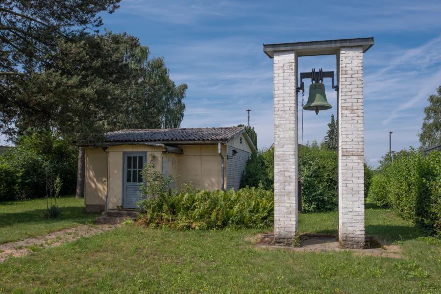 Kapelle Klein-Ziethen