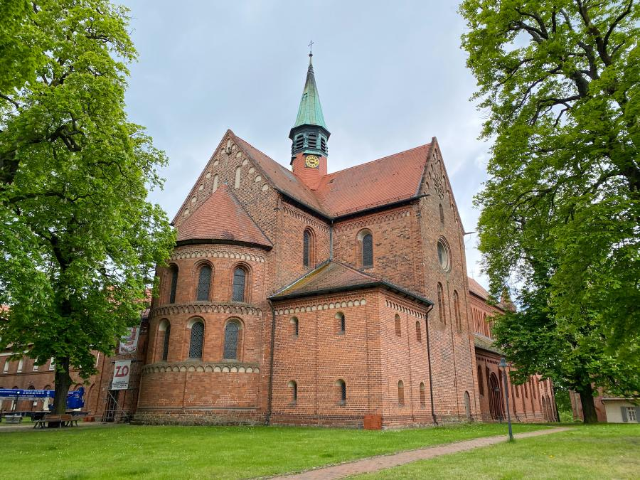 Klosterkirche St. Marien im Kloster Lehnin